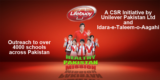 Healthy Pakistan Mission 2012, Phase II Initiated