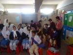 View the album ThinkBig Session at ZamZama School - HPM 2012