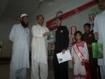 View the album Global Hand Washing Day 2012 - Peshawar