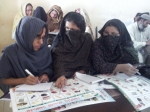 View the album Integrating HPM with DRR and Teachers Training in Shikarpur